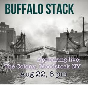 Buff Stack Flyer 8.22.19
