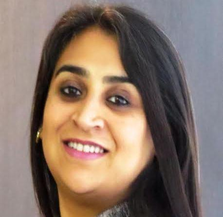 Swati Bhattacharya, VP, Corporate Relations and Public Affairs at Ingersoll Rand in India