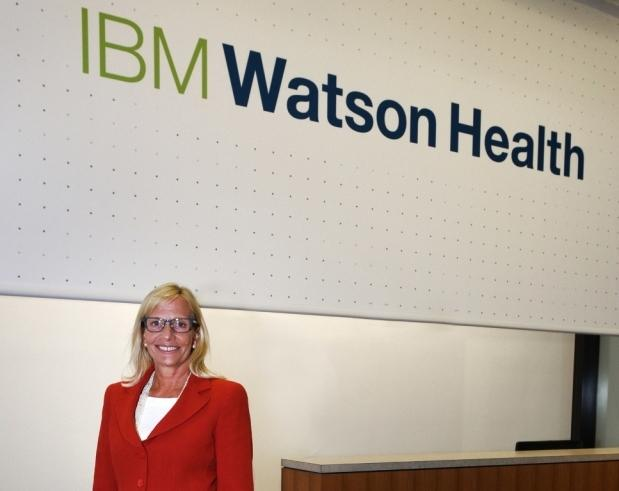 IBM to spend $2.6 B on Truven Health, boost Watson system